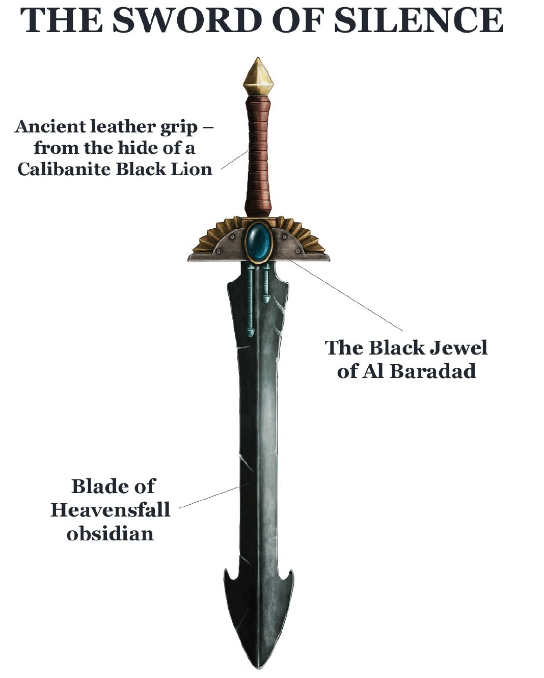Image Sword Of Silence Belialpng Warhammer 40k