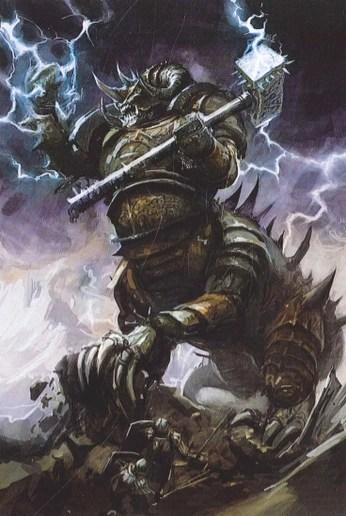 Kholek Suneater  Warhammer Wiki  FANDOM powered by Wikia