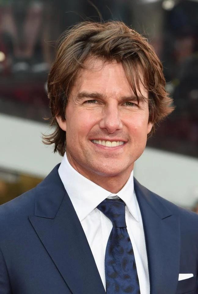 Tom Cruise War Of The Worlds Wiki Fandom Powered By Wikia