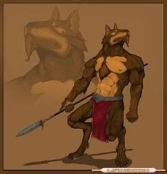 Wulver Warriors Of Myth Wiki Fandom Powered By Wikia