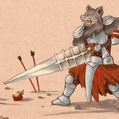 Wereboar Gallery Warriors Of Myth Wiki Fandom Powered