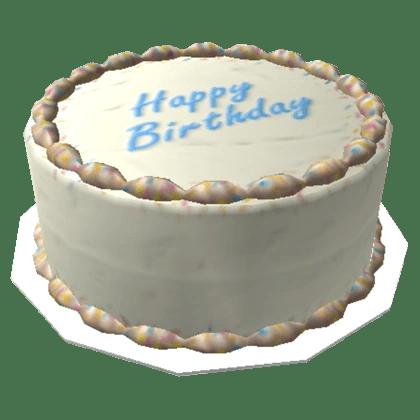 Birthday Cake  Welcome to Bloxburg Wikia  FANDOM powered by Wikia