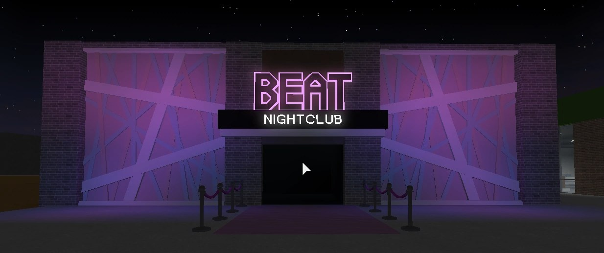 Beat Nightclub  Welcome to Bloxburg Wikia  FANDOM