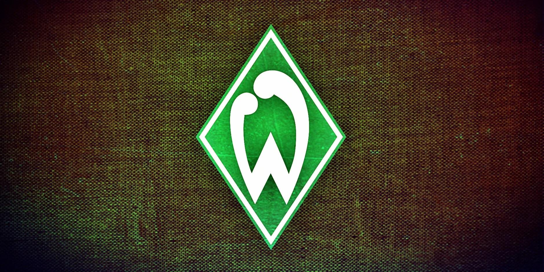 Image Logo Wallpaper Werder 98 Jpg Werder Bremen Wiki