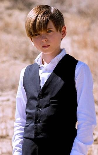 little boy westworld wiki