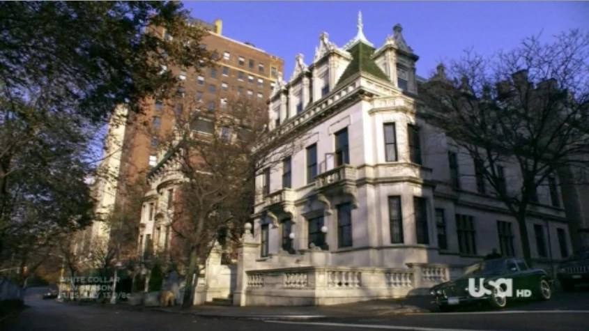 351 Riverside Drive  White Collar Wiki  FANDOM powered
