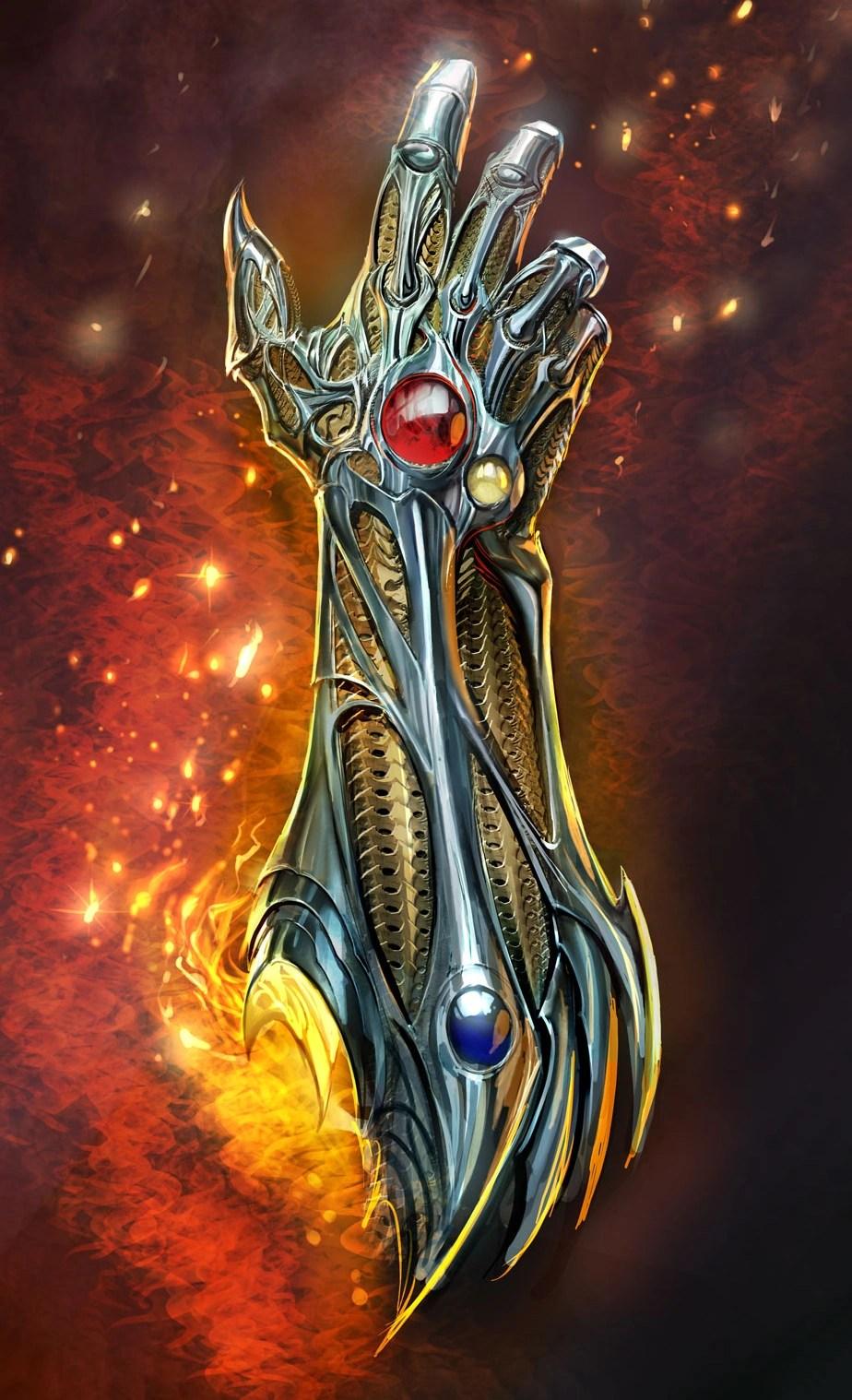 Witchblade Artifact Wiki Fandom Powered