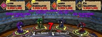 discord wizard101