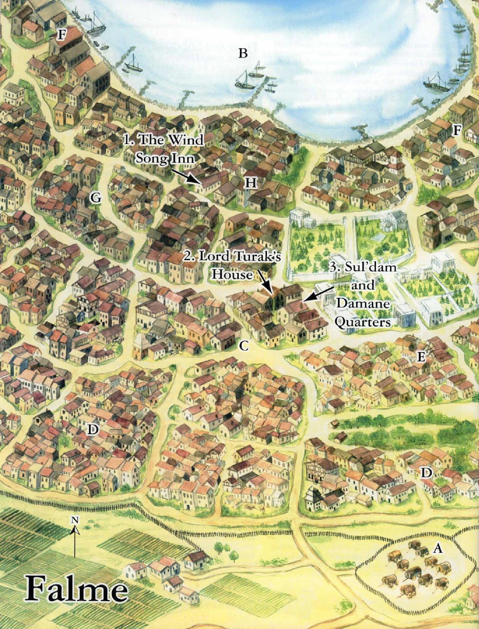20+ Robert Jordan Map Pictures and Ideas on Weric