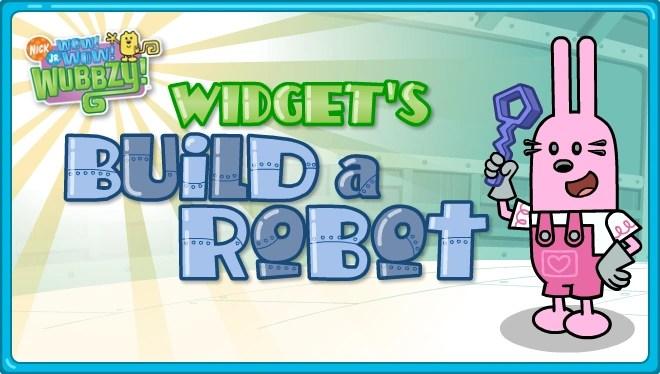 widget s build a