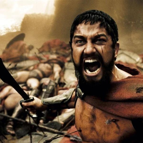 King Leonidas  YouTube Poop Wiki  FANDOM powered by Wikia