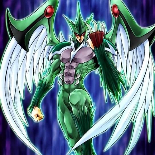 Card ArtworksElemental HERO Avian Yu Gi Oh FANDOM
