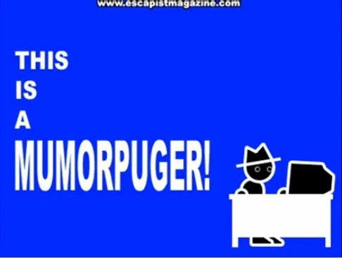This is  mumorpuger also the witcher zero punctuation wiki fandom powered by wikia rh zeropunctuationa