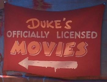 duke s officially licensed