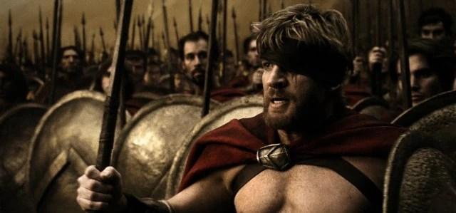 Aristodemus of Sparta  300 Wiki  FANDOM powered by Wikia
