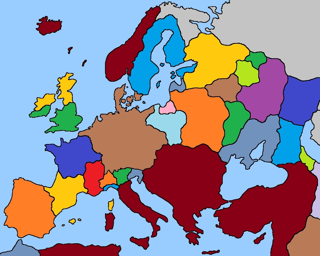 20+ 1500s Map Of Europe Pictures and Ideas on Meta Networks