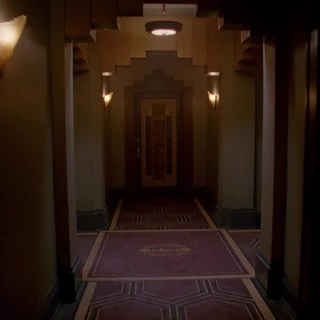 living room with light green carpet nice tables hotel cortez | american horror story wiki fandom powered ...