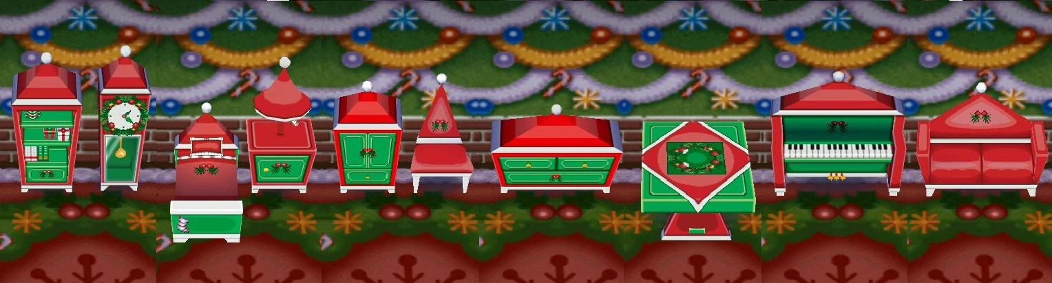 Jingle Series Animal Crossing Wiki Fandom Powered By Wikia