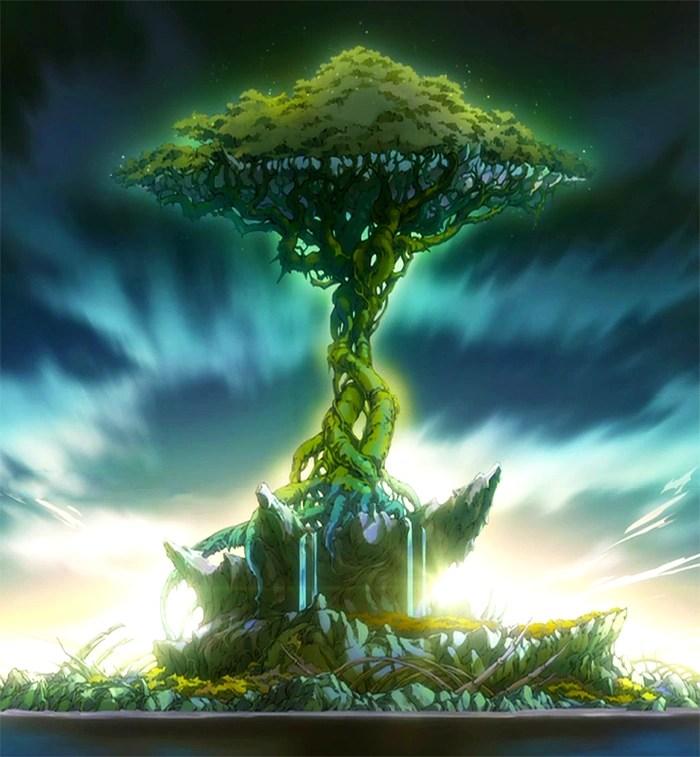 Daybreak at Tenrou Island (Episode) | Anime And Manga ...