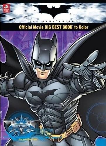The Dark Knight Childrens Books Batman Wiki FANDOM