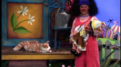 Horsing Around Big Comfy Couch Wiki Fandom Powered By Wikia