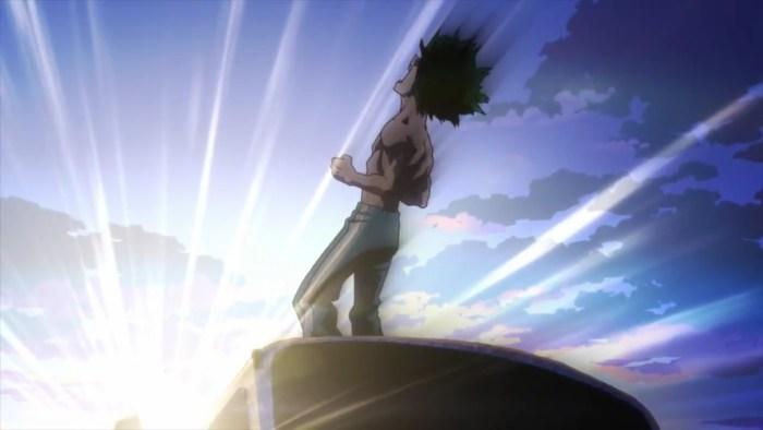 7 Sinais que sua vida pode ser um Anime Shounen