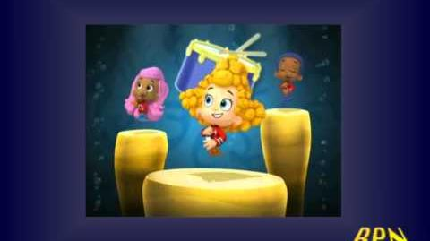 Video Bubble Guppies Episode 5 Ducks In A Row