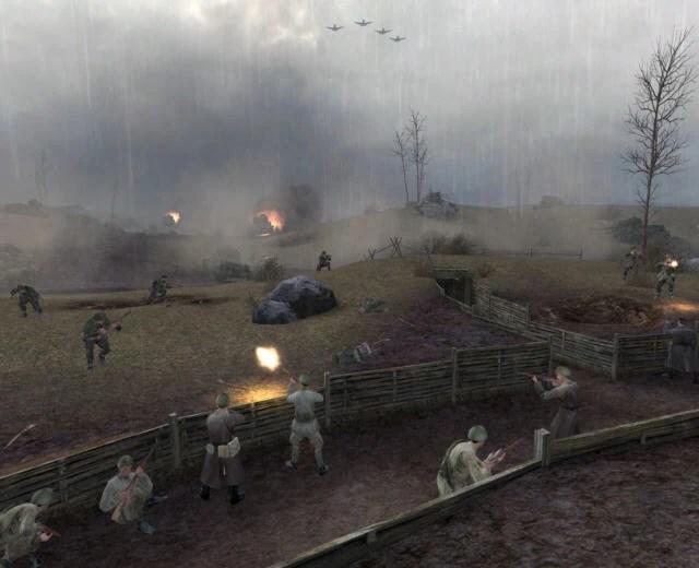 Battle of Kursk | Call of Duty Wiki | Fandom powered by Wikia