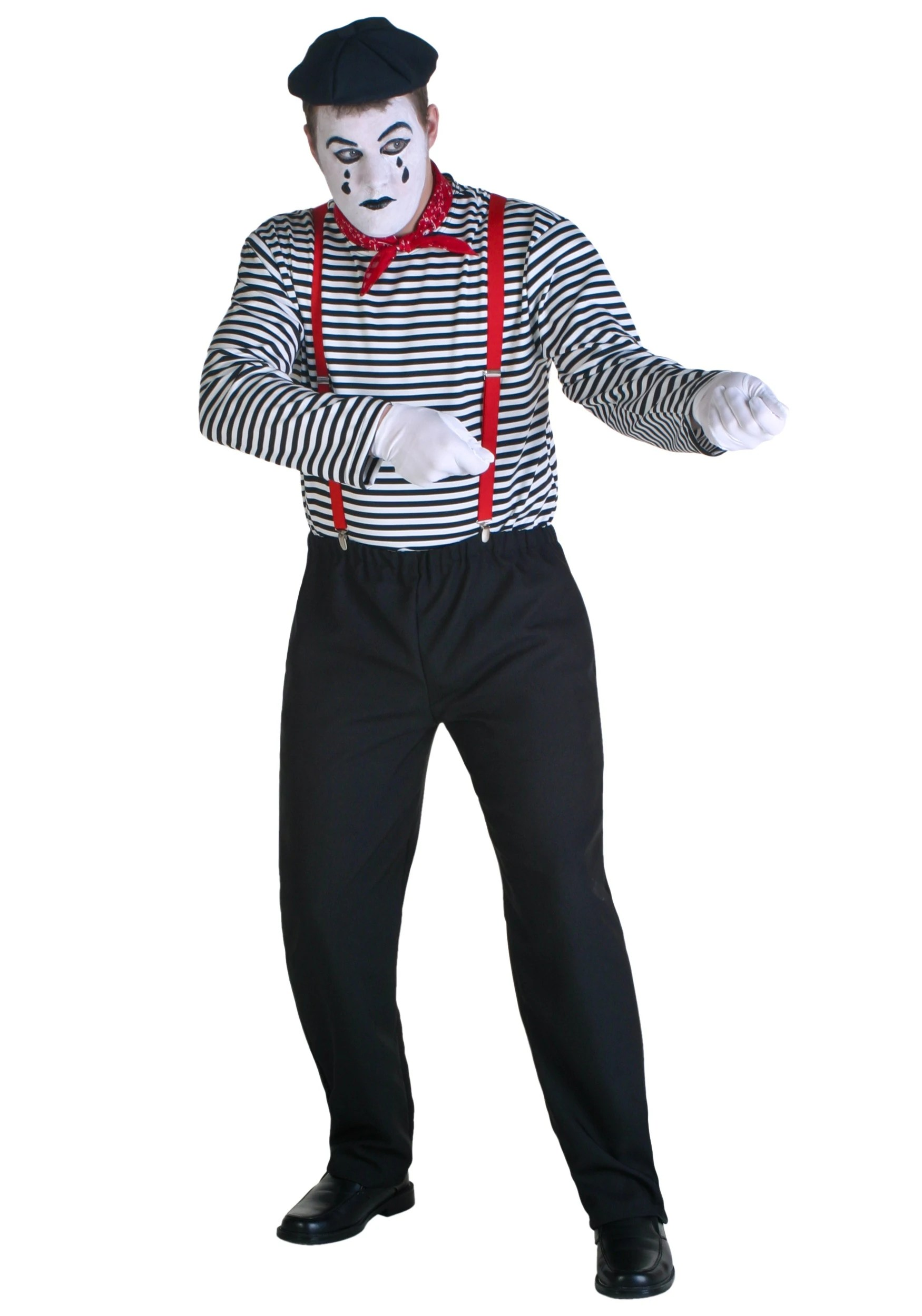 Mime Artist Clownopedia Fandom Powered Wikia