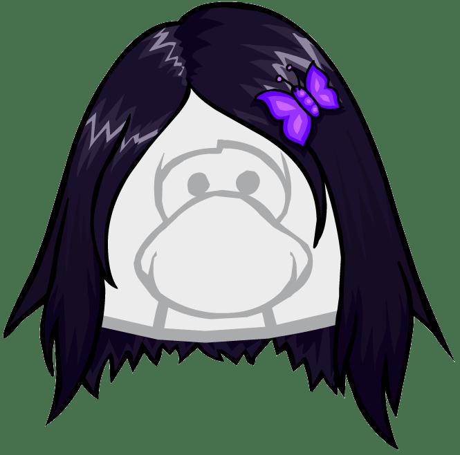 flitter flutter club penguin