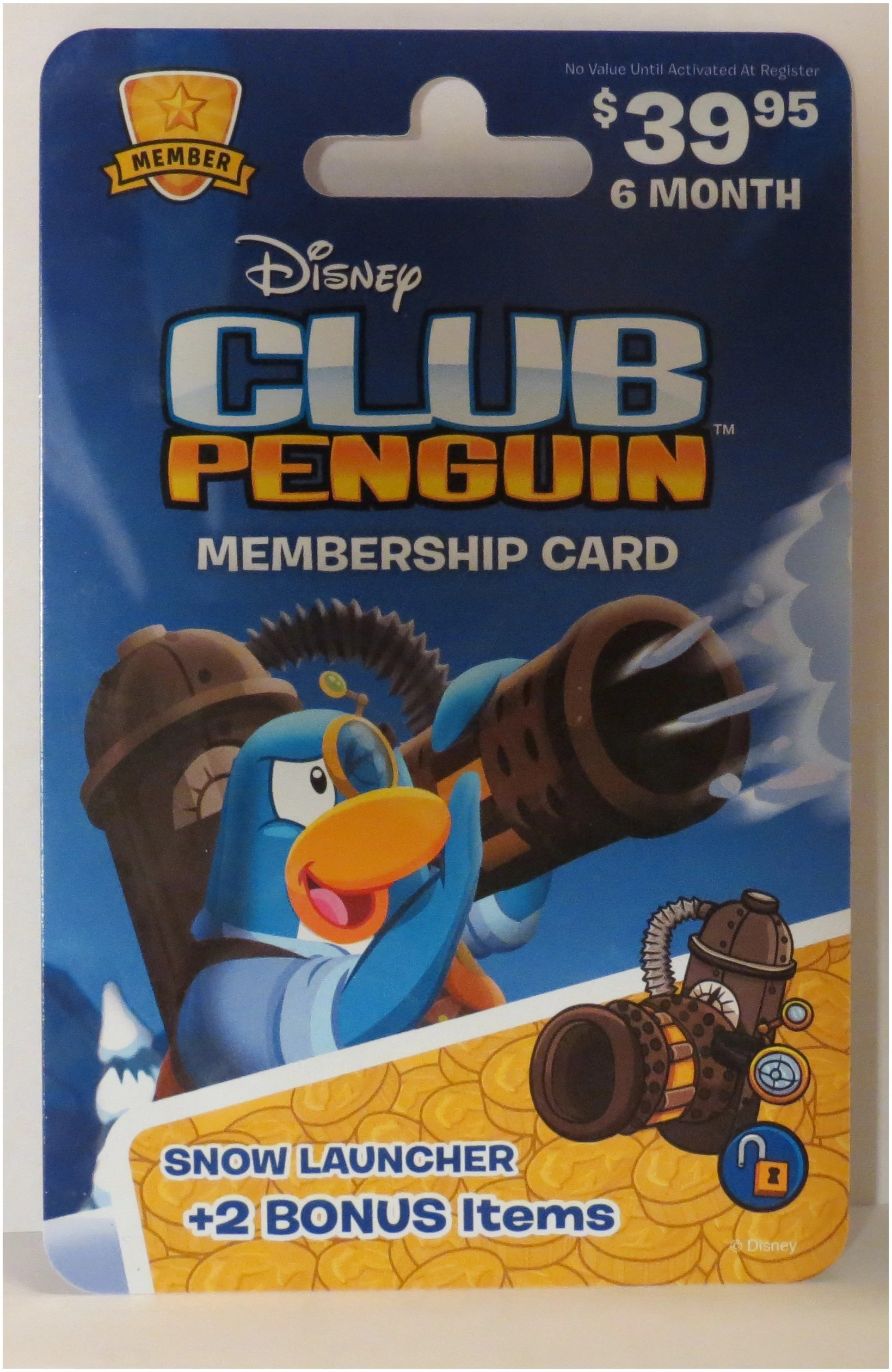 Membership Cards  Club Penguin Wiki  FANDOM powered by Wikia