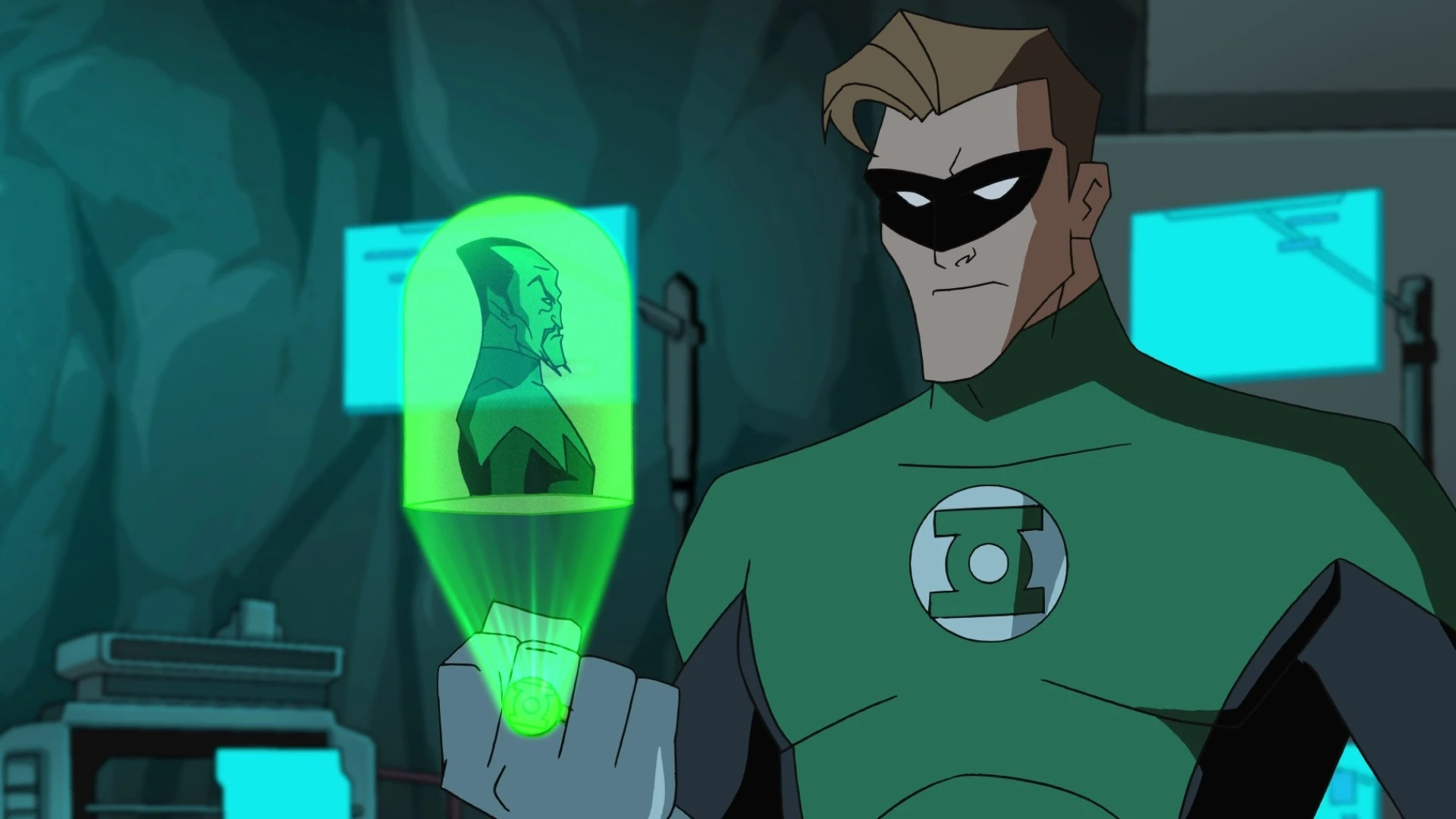 Green Lantern Batman Dc Movies Wiki Fandom Powered Wikia