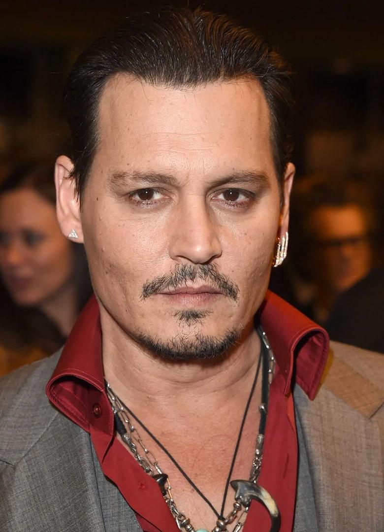 Johnny Depp Disney Wiki FANDOM Powered By Wikia