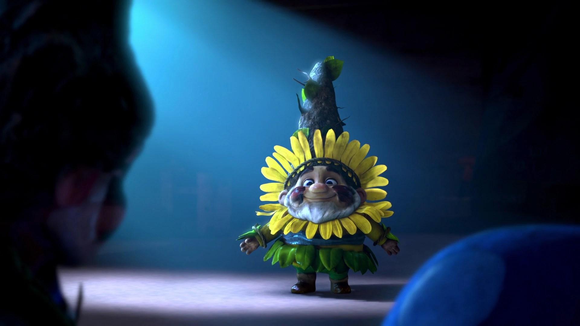 Benny Gnomeo & Juliet Disney Wiki Fandom Powered