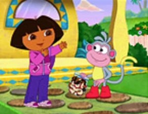 Vacaciones! Dora the Explorer Wiki Fandom powered by