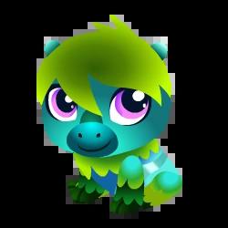 Hydro Yak  Fantasy Forest Story Wiki  FANDOM powered by