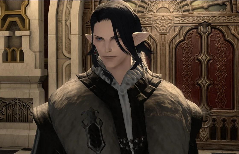 Artoirel De Fortemps Final Fantasy Wiki FANDOM Powered