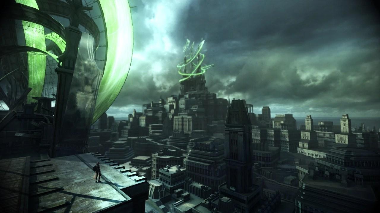Monster University Wallpaper Hd Valhalla Fabula Nova Crystallis Final Fantasy Wiki