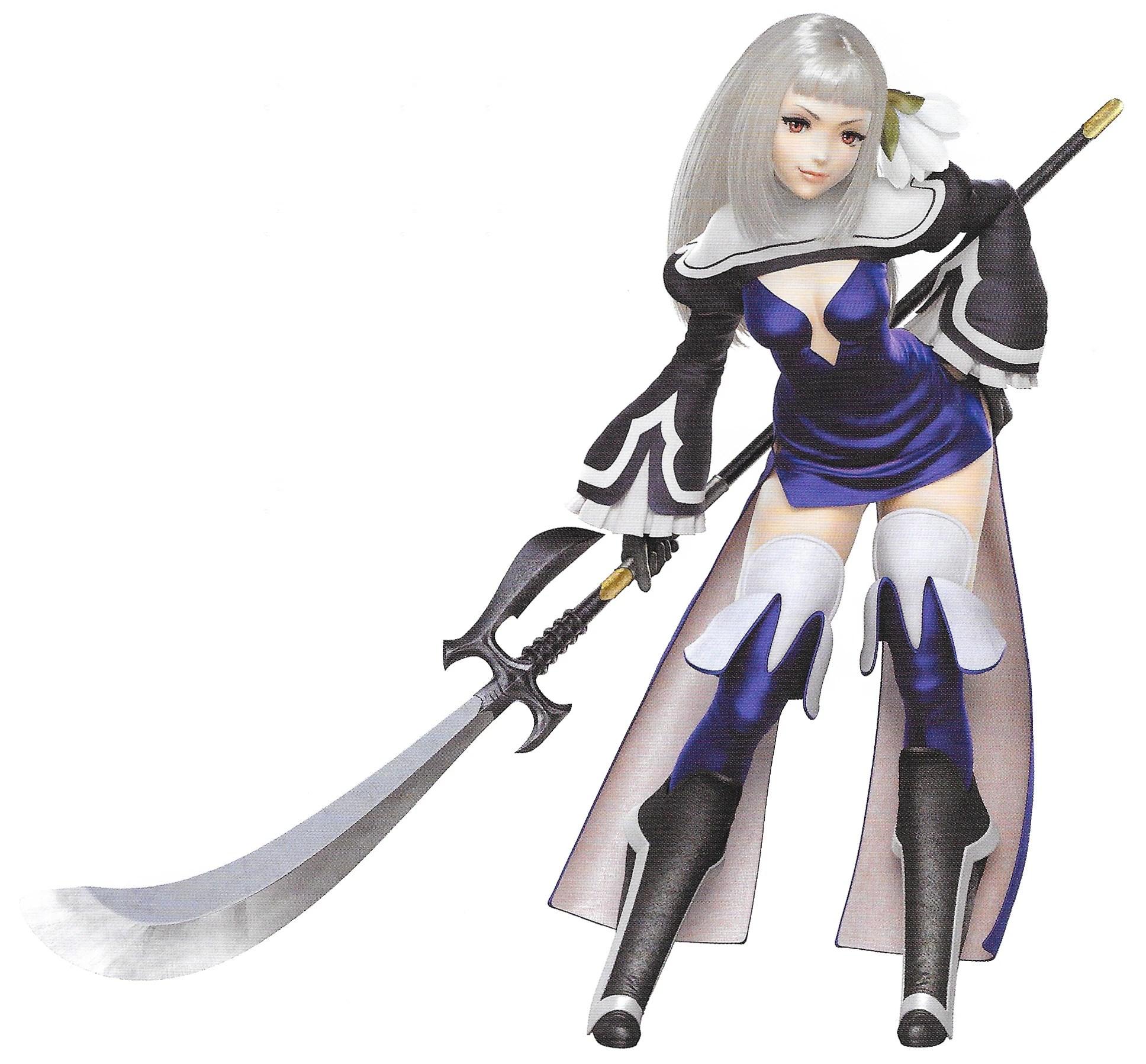 Magnolia Arch Final Fantasy Wiki FANDOM Powered By Wikia
