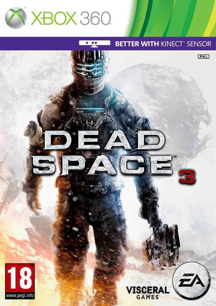 Dead Space 3 Game Grumps Wiki FANDOM Powered By Wikia
