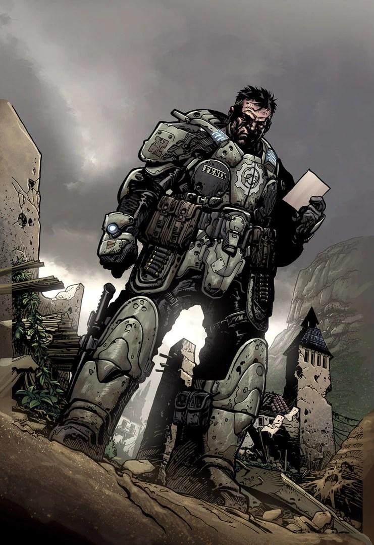 2 Ultimate Gears War Edition
