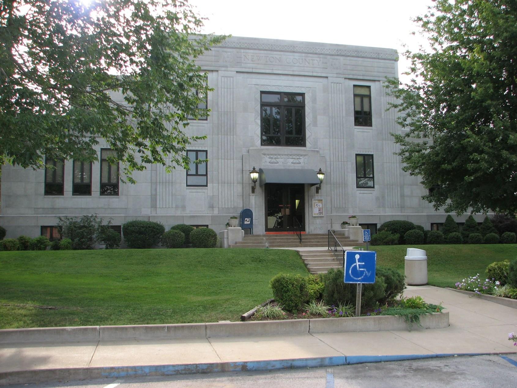 Newton County Missouri Familypedia Fandom Powered By