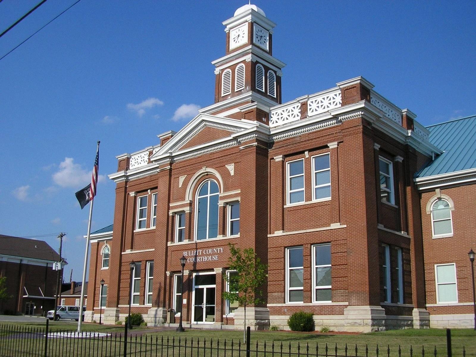 Bullitt County Kentucky Familypedia Fandom Powered By