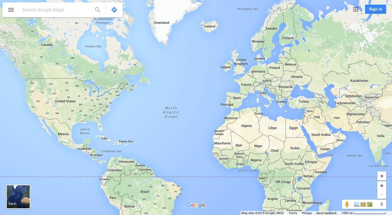 Google Maps Google Wiki Fandom Powered By Wikia