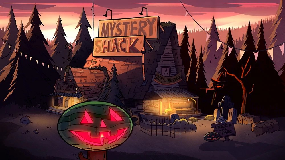 Gravity Falls Waddles Wallpaper Summerween Event Gravity Falls Wiki Fandom Powered