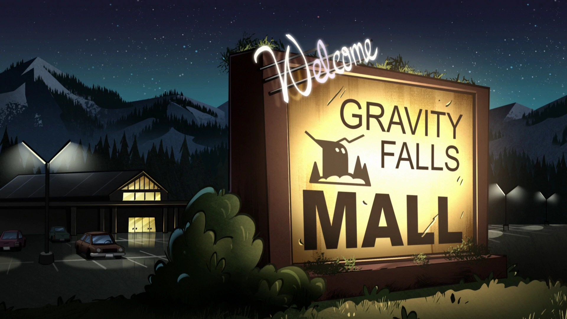 Soos Gravity Falls Wallpaper Gravity Malls Gravity Falls Wiki Fandom Powered By Wikia