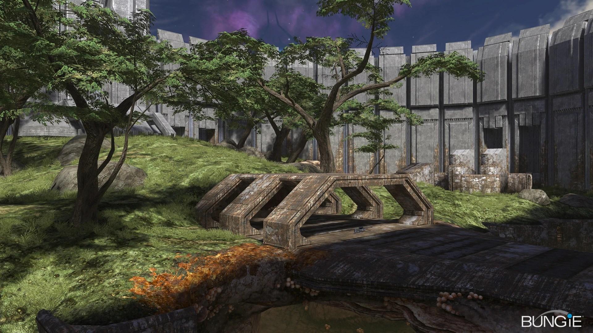 Halo Wallpaper Fall Of Reach Isolation Halo Nation Fandom Powered By Wikia