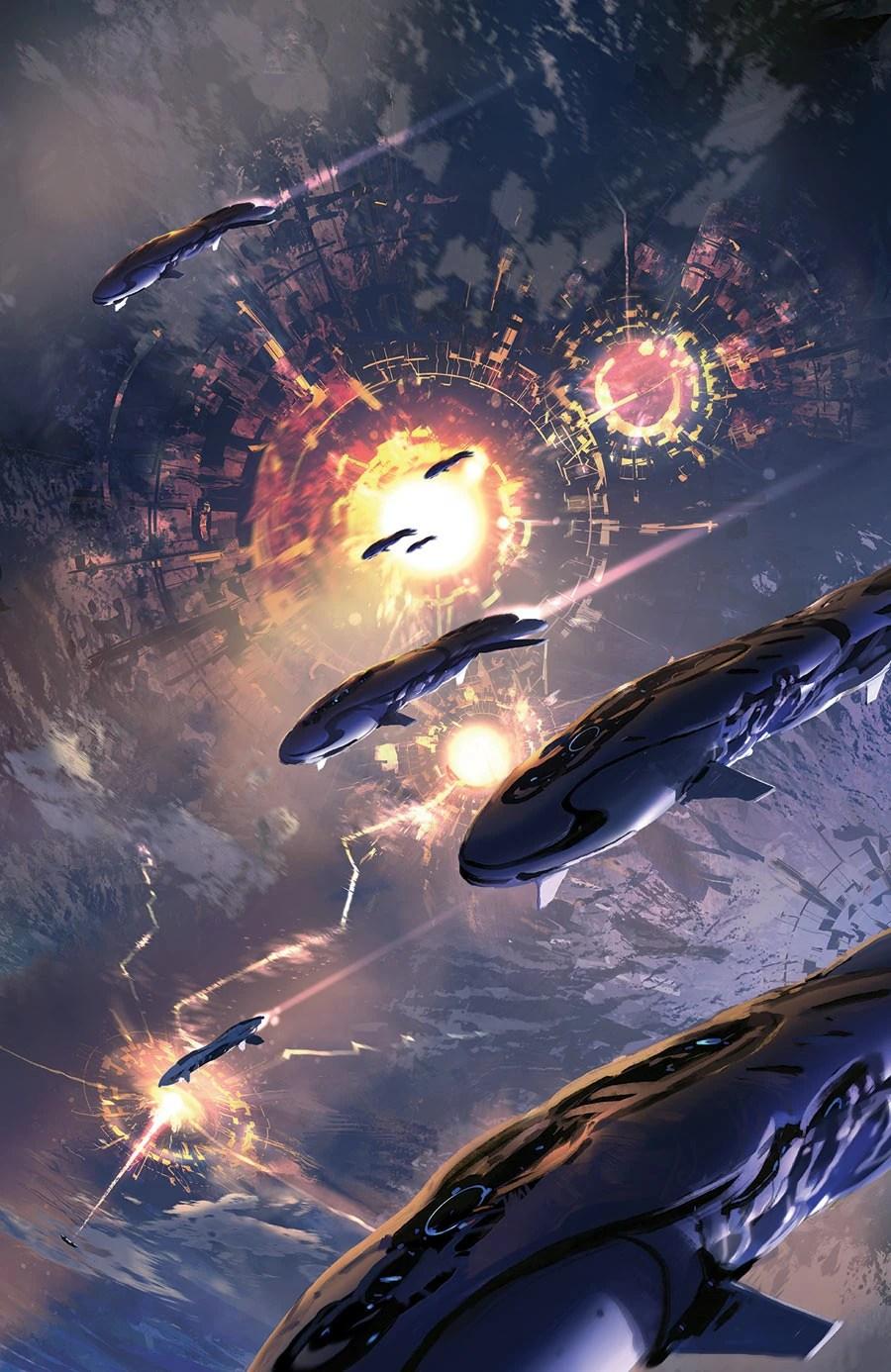 Halo Wallpaper Fall Of Reach Halo Escalation Issue 17 Halo Nation Fandom Powered