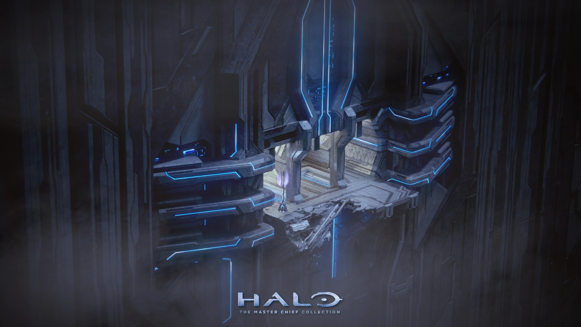 Halo Wallpaper Fall Of Reach Sacred Icon Halo Nation Fandom Powered By Wikia
