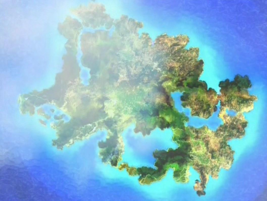 Greed Island | Hunterpedia | Fandom powered by Wikia
